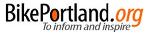 BikePortland logo