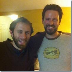 Sprocket Podcast co-hosts Brandon Rhodes and Brock Dittus