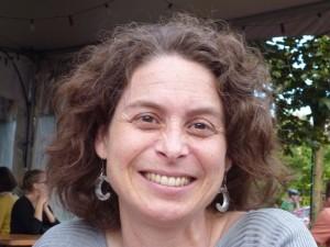 Cathy Hastie