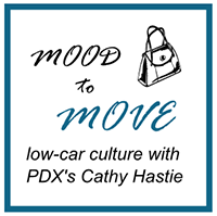 Mood to Move logo