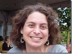 columnist Cathy Hastie