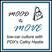 Mood to Move: low-car culture with PDX's Cathy Hastie