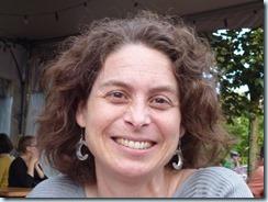 lifestyle columnist Catherine Hastie