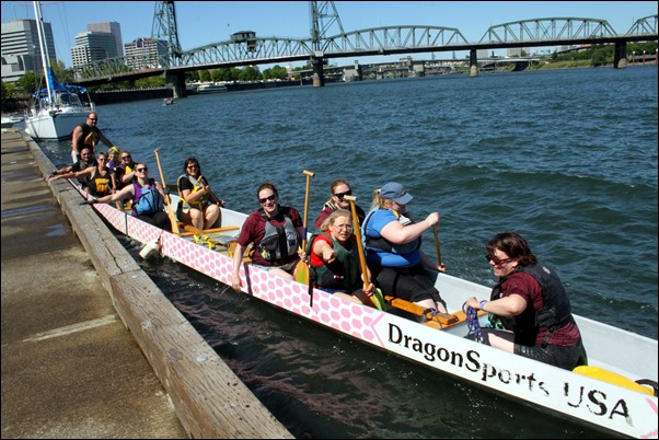DragonSports dragonboat